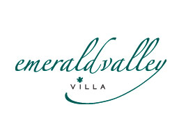 emerald valley villa logo