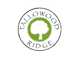 tallow ridge logo
